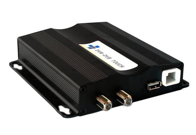 dvn dvbt2 dvb t2 receiver tuner mit 2 antenne f r dynavin autoradio n7 platform ebay. Black Bedroom Furniture Sets. Home Design Ideas
